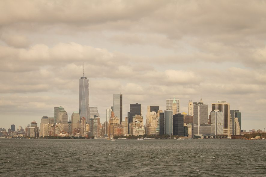 [:fr]Skyline de Manhattan[:en]Lower Manhattan skyline[:]