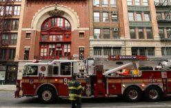 [:fr]Pompiers de New York[:en]New York firemen [:]