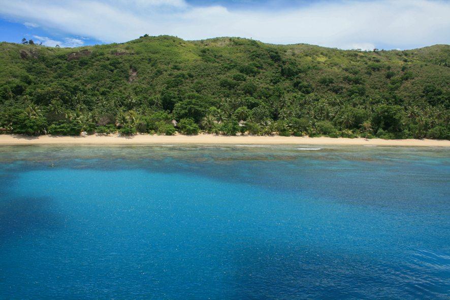 Fiji, yasawas