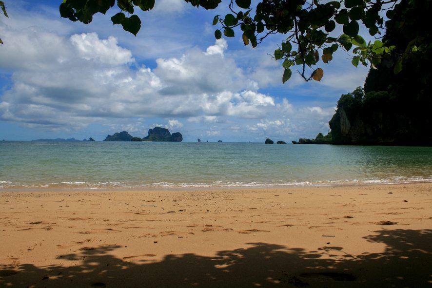 Thailand, Tonsai