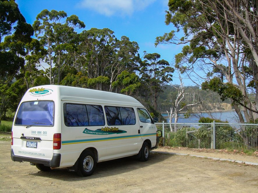 Rent a motorhome on a budget in Australia, New Zealand, USA, Canada...