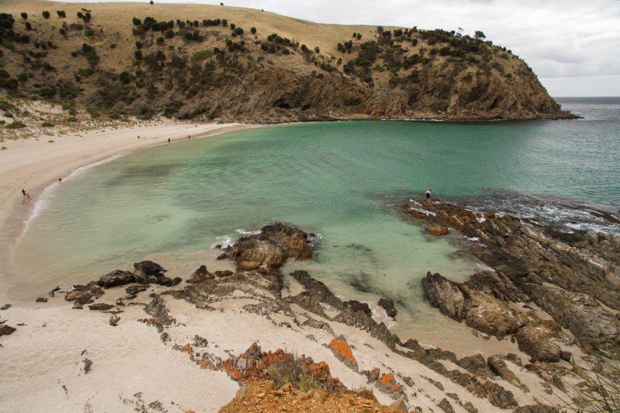 Western River Cove, Kangaroo Island