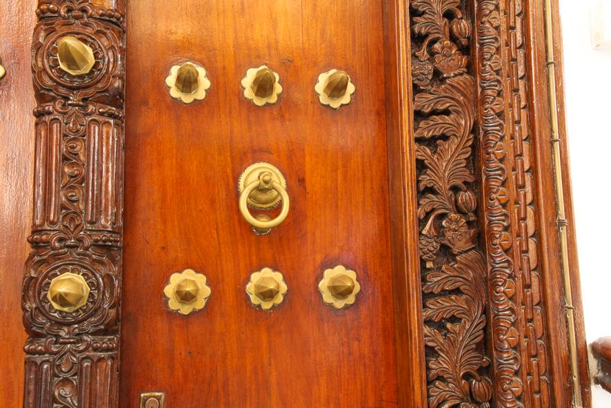 porte zanzibarzanzibar door