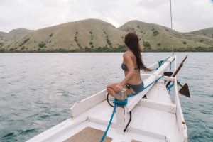 Florez XP provide many day and multi-day tour options for Komodo