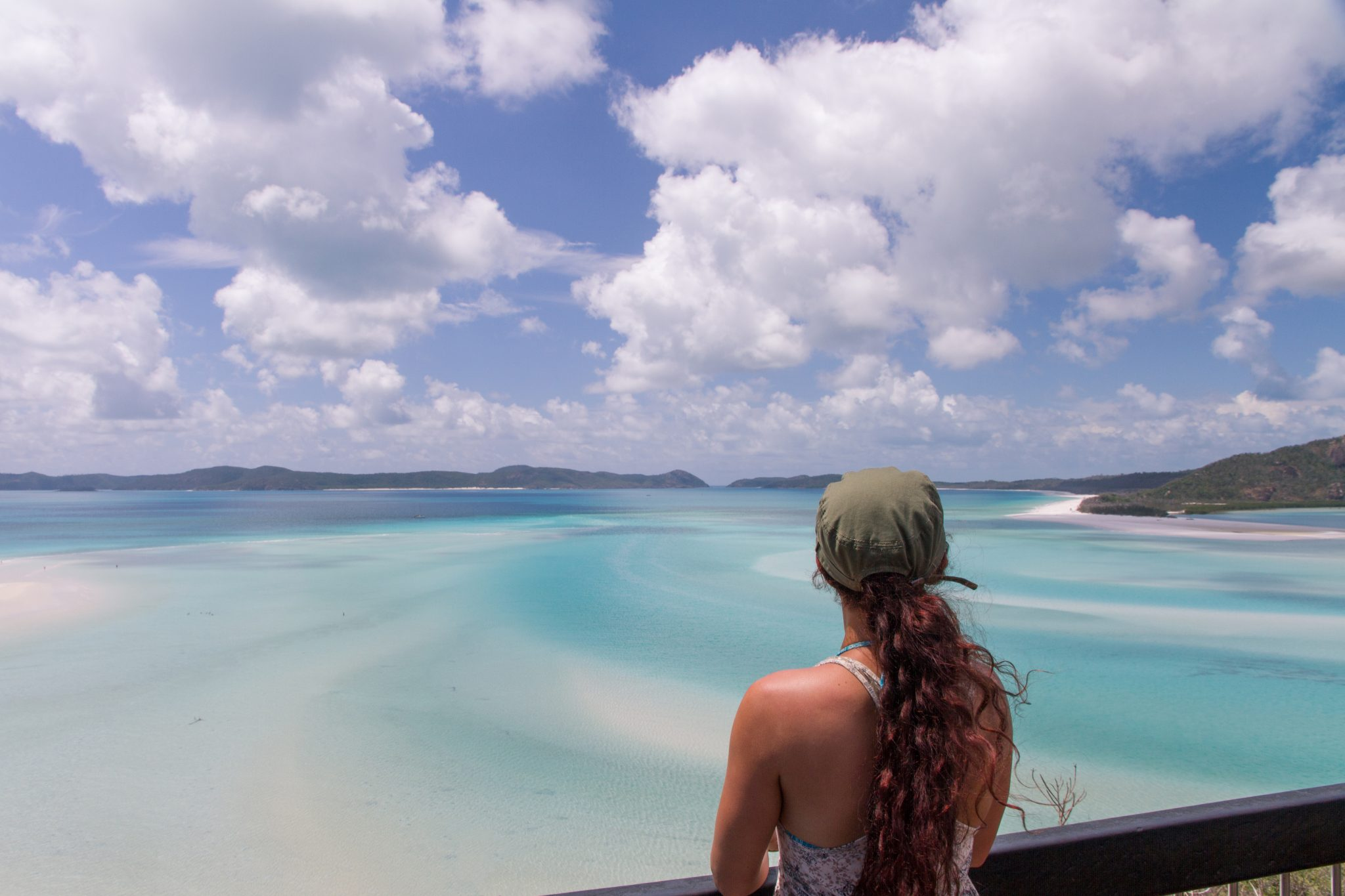 5 top activities not to miss in The Whitsundays
