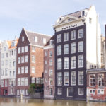 "Amsterdam, ""Venice of the north"""