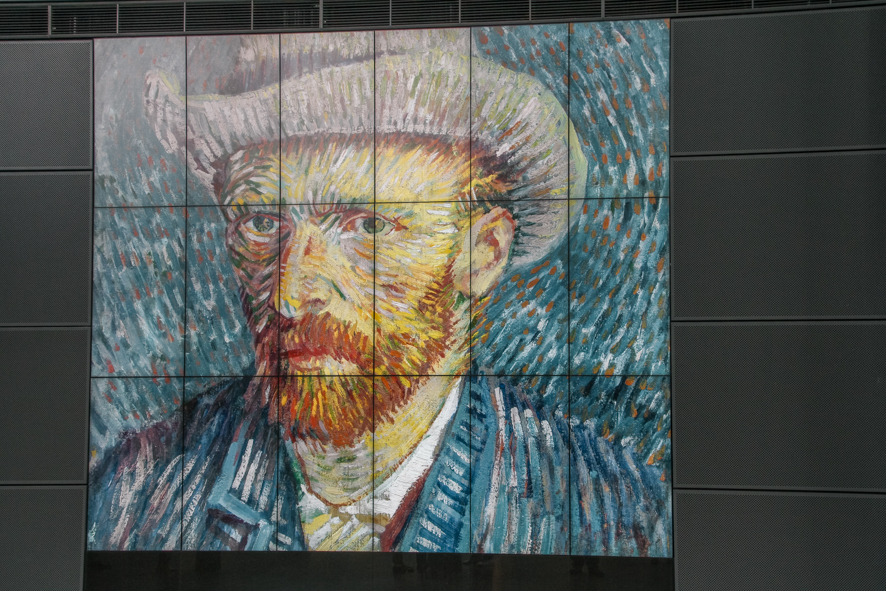 Amsterdam's must do: Van Gogh Museum