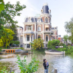 Top tips to visit Amsterdam with a baby